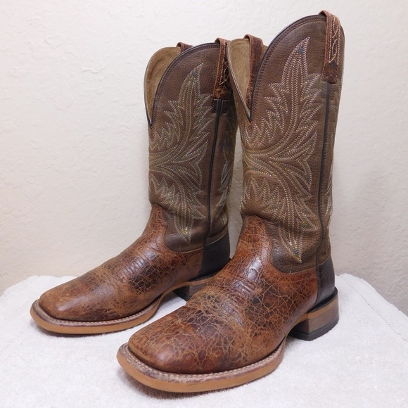 578bb3f48f1 Ariat Cowhand Cowboy Boots